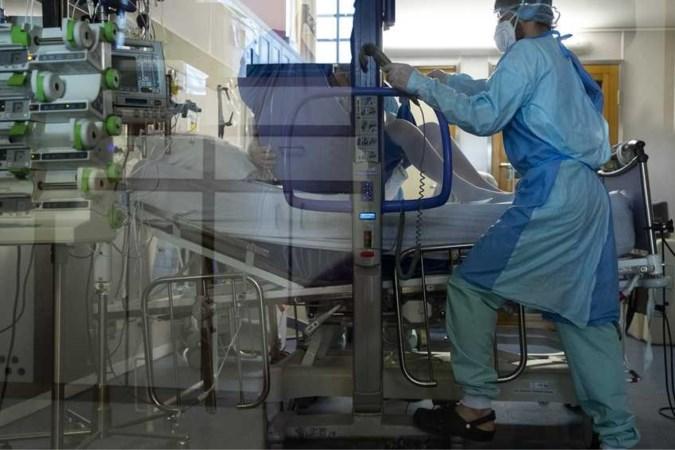 Voor de tweede keer zwangere vrouw in België overleden aan corona