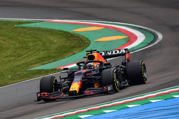 Eerste sprintrace Formule 1 op Silverstone