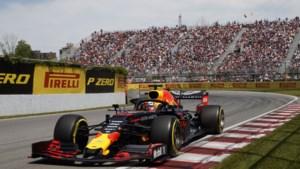 Grote Prijs Formule 1 van Canada gaat opnieuw niet door