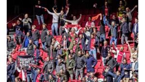 KNVB hoopt nog steeds op publiek bij eredivisie komend weekeinde