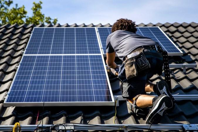 Plan in Roermond: met een lening van de gemeente zonnepanelen op het dak van je woning