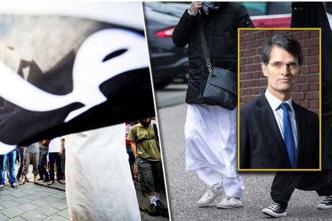 AIVD: jihadistische groep in Nederland in het vizier