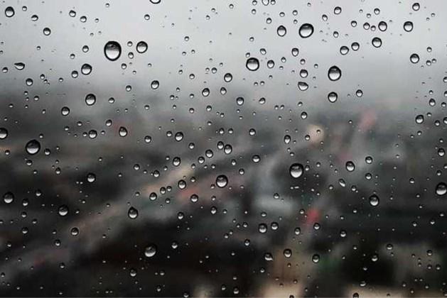 Wisselvallig weer tijdens meivakantie: 'Het lijkt meer op herfst'