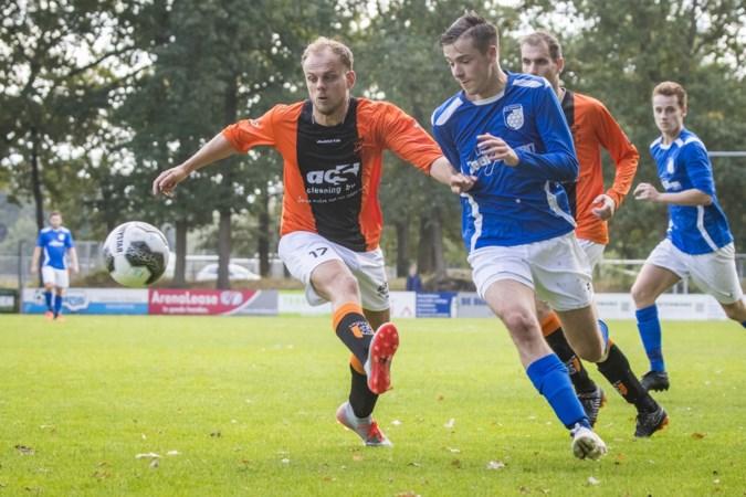 Martijn Samson verruilt Sportclub Irene voor Venlosche Boys