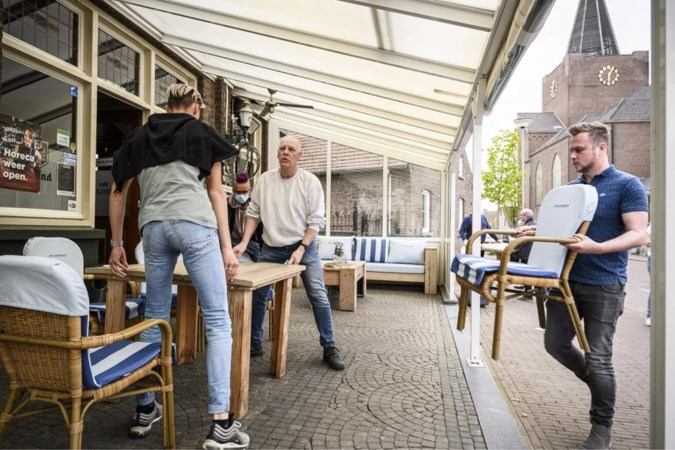 Gemeente Roerdalen over boze horecaondernemer Herkenbosch: 'Overleg vooraf was handig geweest'