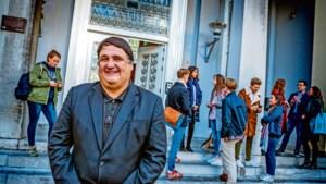 Martin Paul vertrekt bij Universiteit Maastricht: 'Hij heeft zich erg ingespannen voor internationalisering'