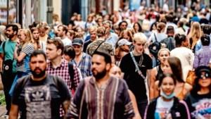 Bevolking groeide afgelopen kwartaal, maar minder dan in 2020