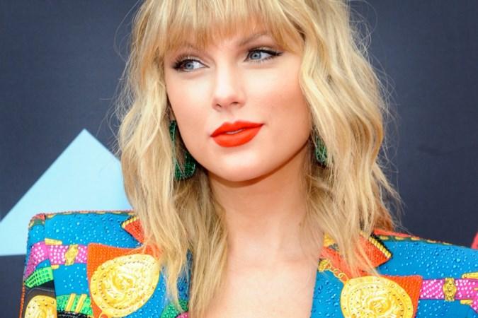 Taylor Swift neemt het heft graag in eigen handen