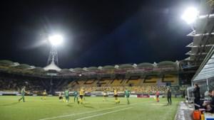 Fans lopen nauwelijks warm voor wedstrijden in eerste divisie: Roda en MVV krijgen plekken niet gevuld