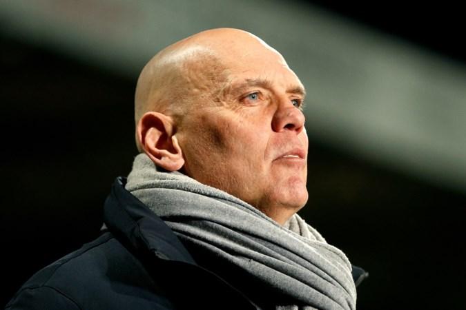 Roda wil afgang bij Den Bosch nu snel verwerken: 'Goed als spelers hele weekend met zo'n wedstrijd in hun maag zitten'