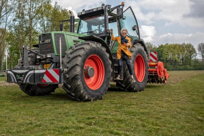 1,2 miljoen euro kostende upgrade van sportparken in Stein van start