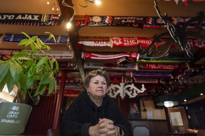 Kasteleinskoppel uit Doenrade stopt na meer dan veertig jaar met dorpscafé dat ruim een eeuw in de familie zat