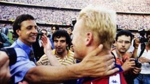 De onmogelijke inhaalrace van Ronald Koeman: FC Barcelona deed het ook onder Michels en Cruijff