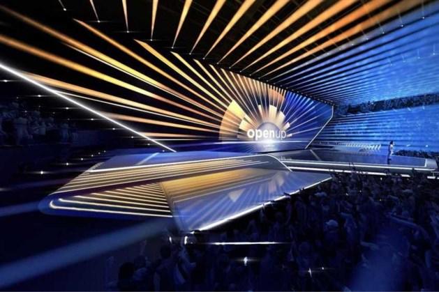 Publiek toegestaan tijdens Eurovisie Songfestival: 'Heb al dansje van blijdschap gemaakt!'