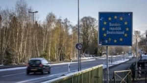 Extra testvoorziening voor grenswerkers Duitsland