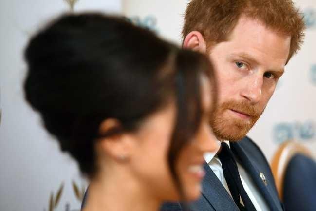 'Prins Harry heeft spijt van Oprah-interview'