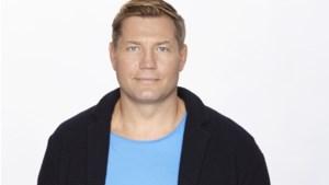 Dennis van der Geest als privéchauffeur in 'Ik neem je mee': 'Ik hou van een dienende rol'