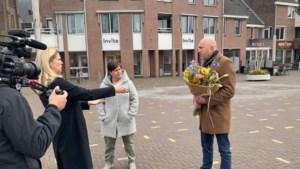 Tim en Marcel van de gemeente Beesel zijn 'Helden van Nu'