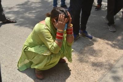 Commotie in België: 43 studenten India al 17 dagen in quarantaine, deel besmet door 'superspreader'