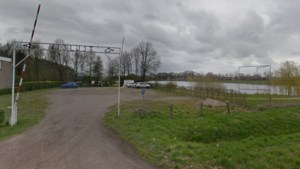 Dieven plunderen clubgebouw visclub Siebengewald; zelfs de pakken koffie zijn weg