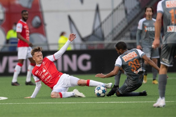 MVV sleept gelijkspel uit het vuur tegen FC Volendam door benutte strafschop in blessuretijd