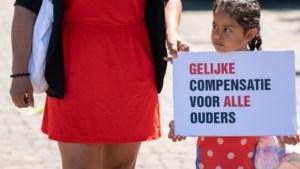 Ruim 4000 ouders krijgen toeslagencompensatie niet voor 1 mei