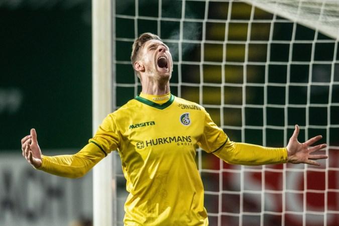Andere spits bij Fortuna tegen Twente, Van Osch weer terug op het trainingsveld