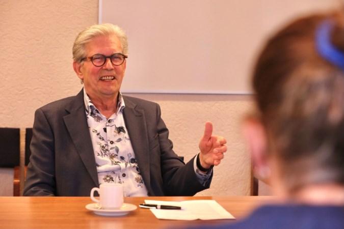 Wethouder Frank Voss van Nederweert legt per direct zijn taken neer