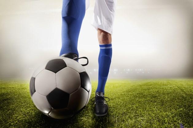 Jeugdtoernooi 2021 FC Kerkrade-West definitief van de baan