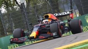 Verstappen weer tweede bij vrije training GP van Portugal