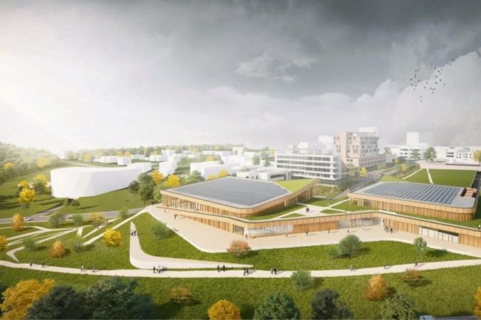 Vanuit de Innovatie Hub in Kerkrade start de omslag na tientallen jaren gezondheidsachterstand