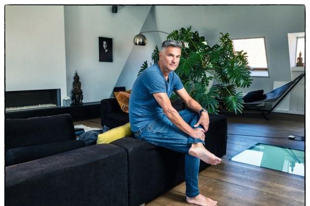 Cabaretier Viggo Waas getroffen door herseninfarct