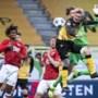 Roda JC nog niet hersteld van eerdere blamage; ook wanvertoning tegen Jong AZ