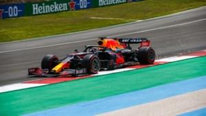 Verstappen mist poleposition in Grote Prijs van Portugal