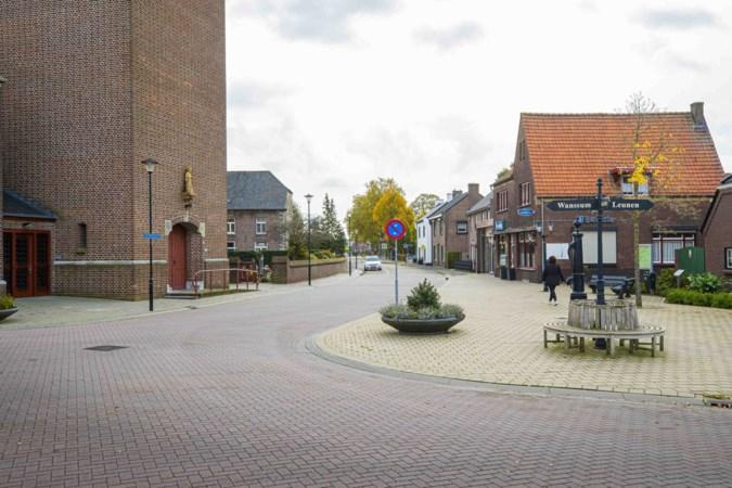 Hoe de kerken van Oirlo, Castenray, Wanssum en Blitterswijck zo lang mogelijk open kunnen blijven