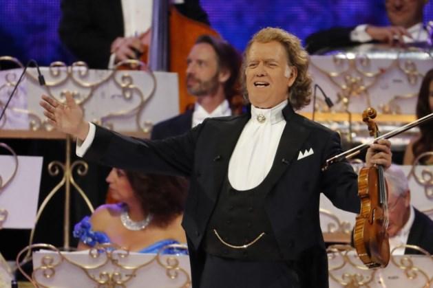 Vrijthof concerten Rieu ook dit jaar definitief afgelast