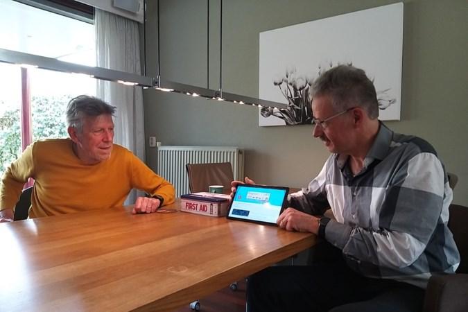 Repair Café Munstergeleen zet digitaal de deur weer open