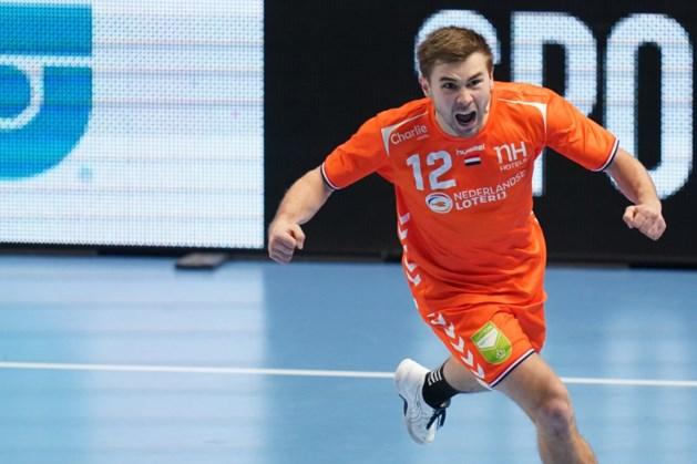 Handballers tweede in kwalificatiegroep na zege op Polen