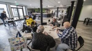 Sportcomplex De Haamen in Beek is na metamorfose klaar voor de toekomst