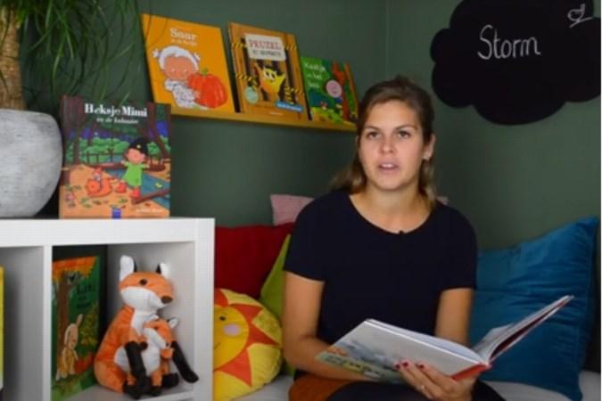 Heuvelland Bibliotheken vernieuwt jeugdpagina's op website