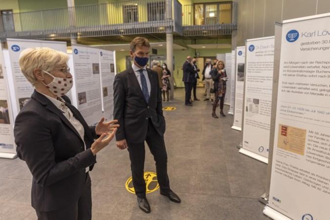 Expositie in Kerkrade: hoe het Joodse burgers in en rond Aken verging voor en na de Kristallnacht