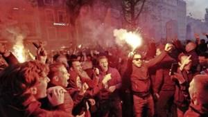 Amsterdam vreest onrust rond kampioenswedstrijd Ajax