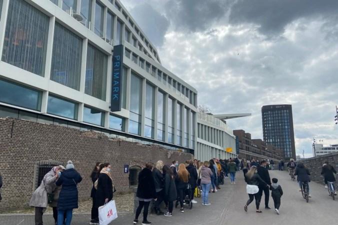 Oproep Venlo: 'Te druk, kom niet meer naar de binnenstad'