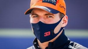Forse kritiek van Max Verstappen: 'Dit is Formule 1-onwaardig'