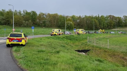 Klopjacht op meerdere vuurwapengevaarlijke verdachten na dodelijke schietpartij in Hoensbroek