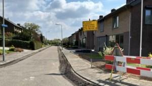 Pastoor Huijnenstraat in Sint-Geertruid twee weken dicht voor groot onderhoud