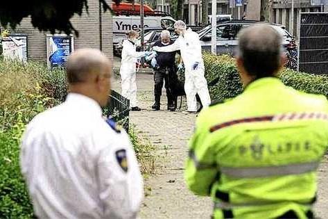 Zoontje (9) ging zijn verdwenen papa thuis overal zoeken na vergismoord
