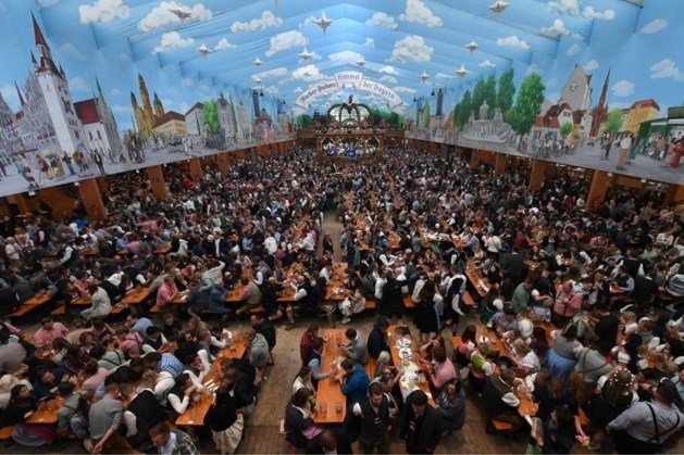 Oktoberfest in München gaat opnieuw niet door vanwege corona