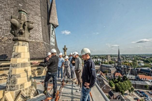 'Loop naar de pomp' op Moederdag voor Torenpresentjes uit Sittard
