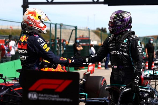 Strijd om de extra punten heviger dan ooit in Formule 1